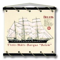 Belem PM Ecru Collection