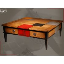 Table basse 658