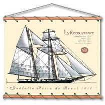 Collection La Recouvrance Brest
