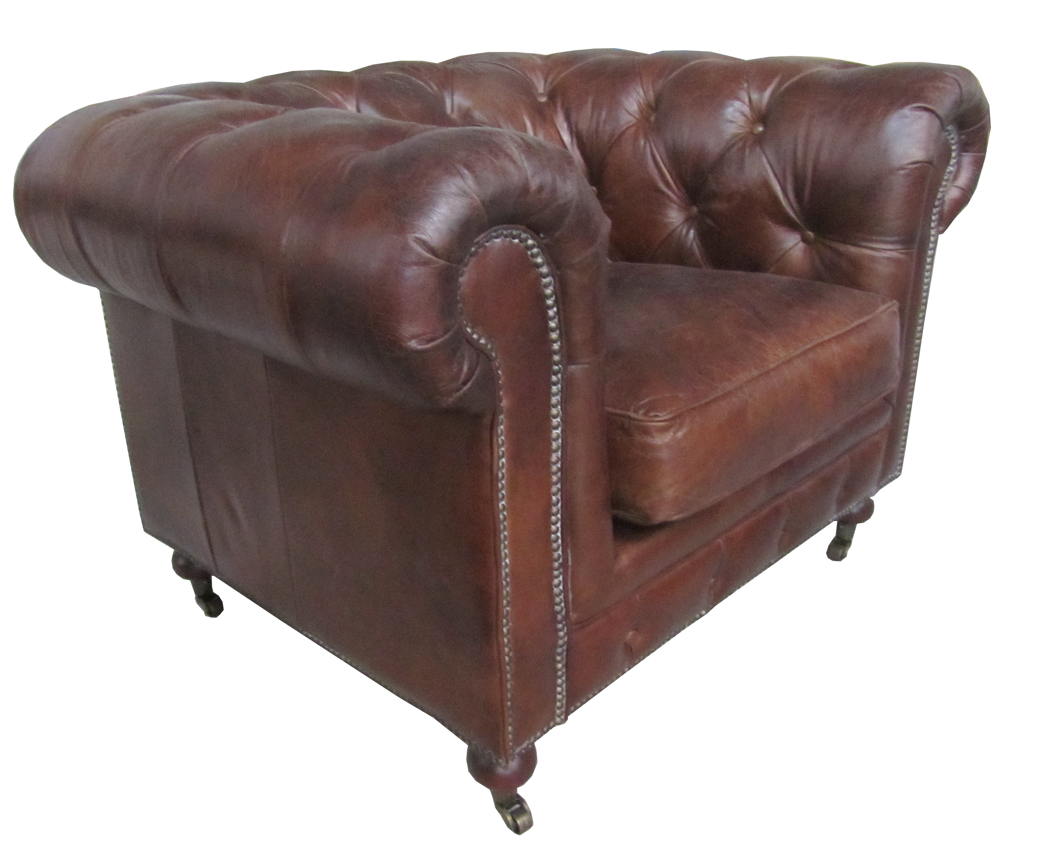 fauteuil chesterfield club. Black Bedroom Furniture Sets. Home Design Ideas