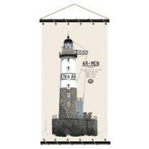Toile de Phare AR-MEN PM