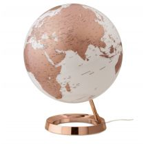 Globe Metal Copper