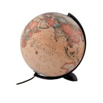 Globe Ellipse A
