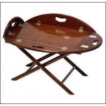 Table basse pliante Butler