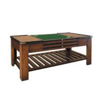 Grande table de jeux