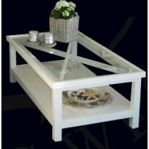 Table basse Gavin 100x55 cm
