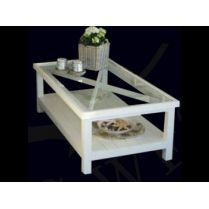 Table basse Gavin 120x65 cm